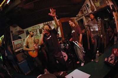 Locos Por Juana: Grammy Nominated, L A  Bound - Green