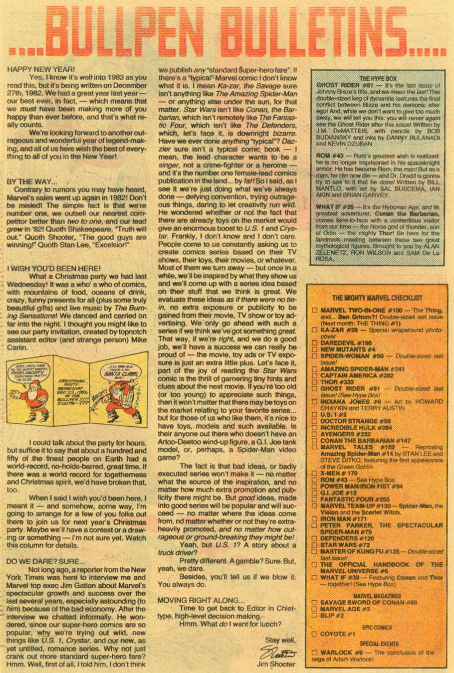Read online U.S. 1 comic -  Issue #2 - 22