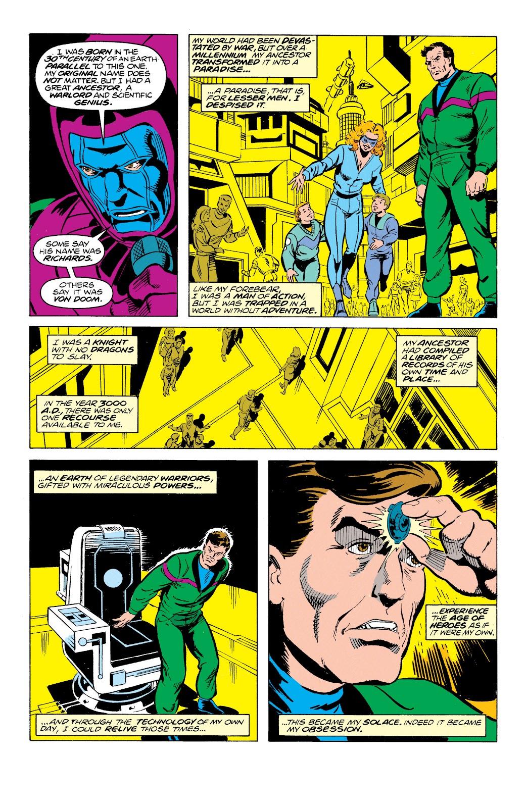 Read online Avengers: Citizen Kang comic -  Issue # TPB (Part 1) - 49