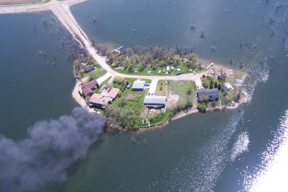 Devils Lake Nd >> Architecture Research: Rising Waters