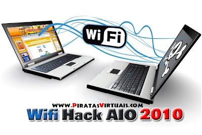 wifi hacker tool windows