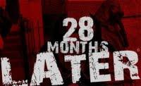 28 Months Later La Película