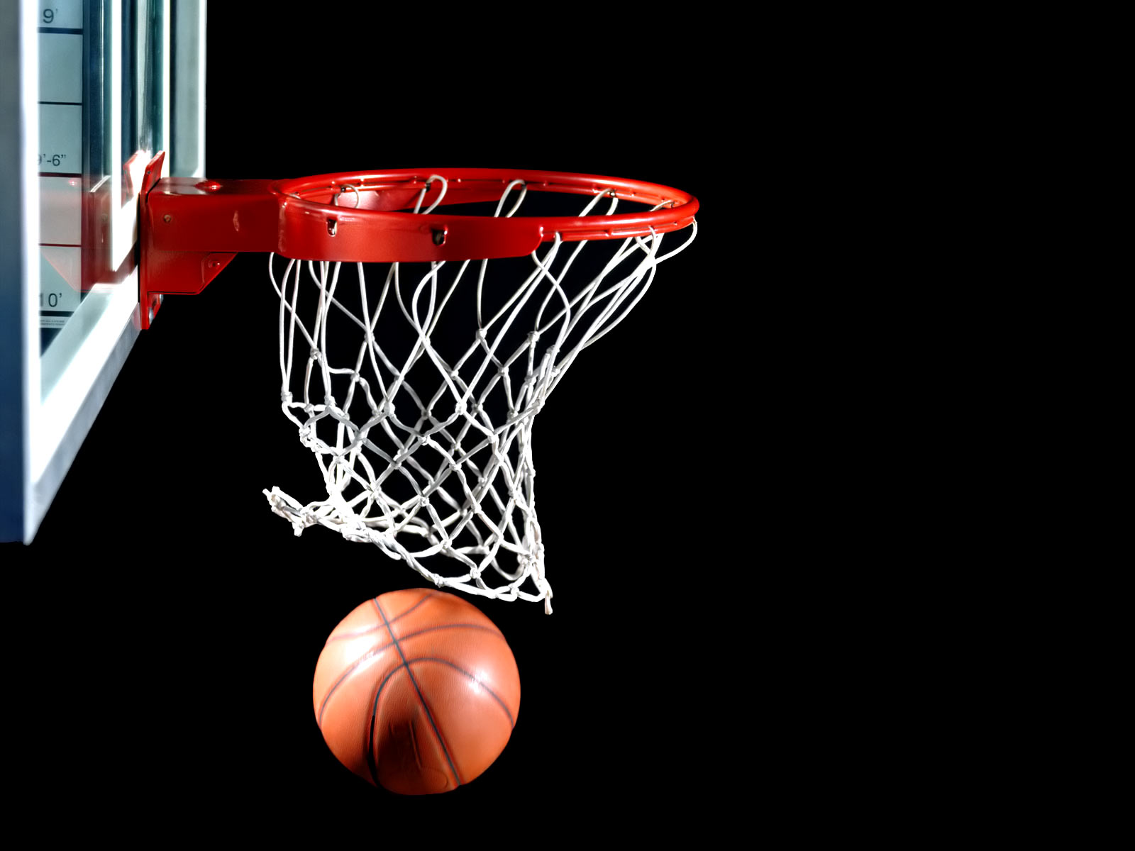 Home Of Sports Basketball Wallpapers