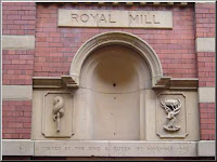 Royal Mills East Manchester