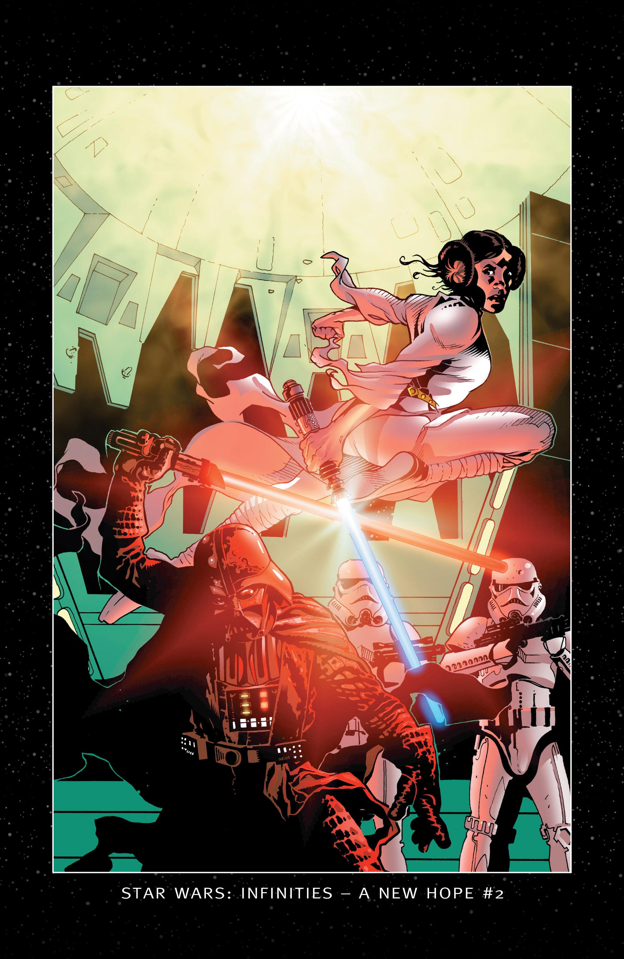 Read online Star Wars Omnibus comic -  Issue # Vol. 27 - 26