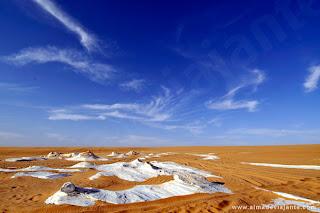 SAHARA, ASPECTOS SOCIOAMBIENTAIS DA REGIÃO DO DESERTO DO SAHARA
