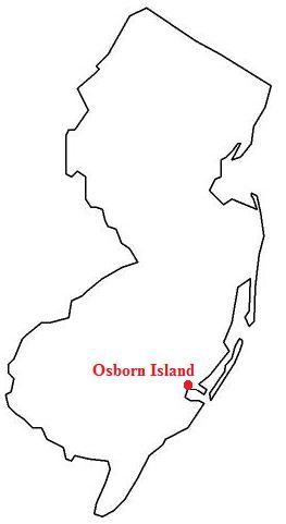 The American Revolution: Massacre at Osborn Island