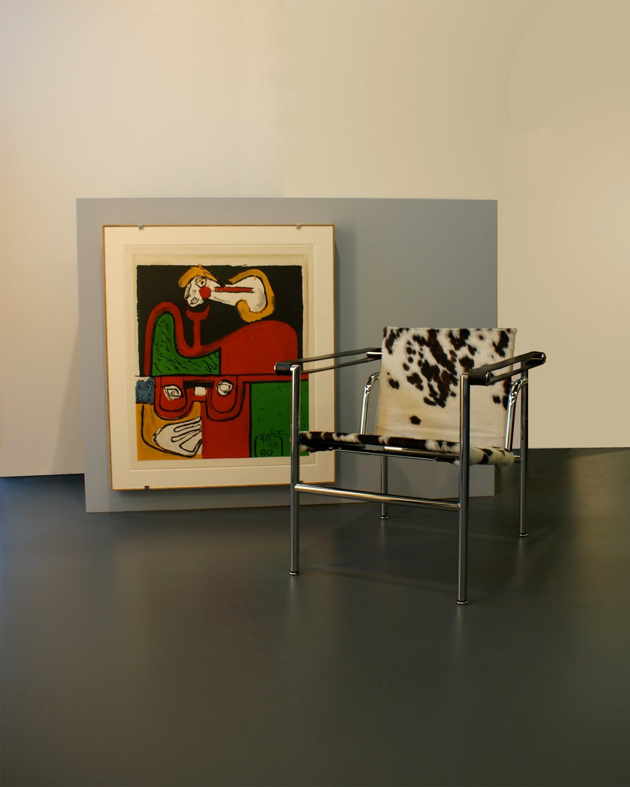 schaffhausen ausstellung le corbusier baumeister des. Black Bedroom Furniture Sets. Home Design Ideas