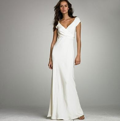 J Crew Wedding Dress.Loving J Crew Wedding Dress Pink O Clock