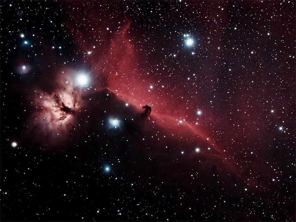 horsehead nebula - photo #28