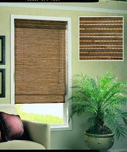 Cheap Bamboo Shades