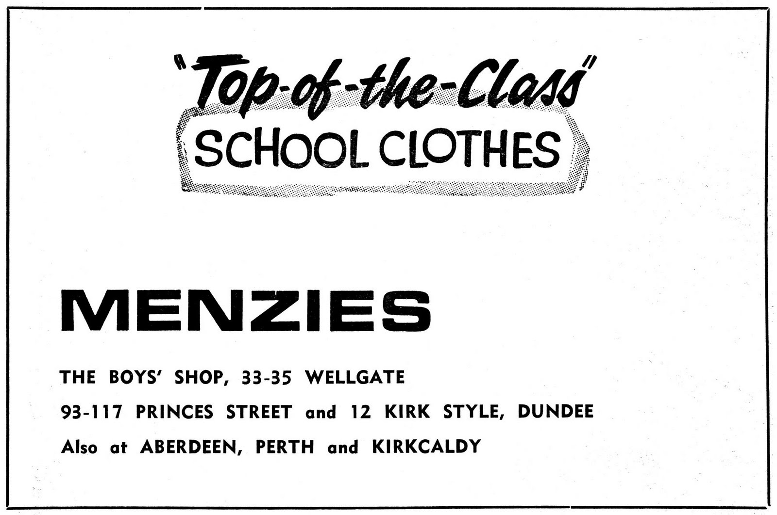 Fads And Fashion 50 S And 60 S