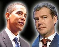 Medvedev and Obama Talked by Telephone! (Nov. 30th, 2009)