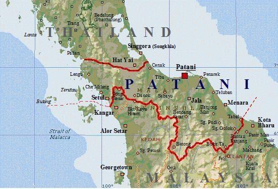 Patani