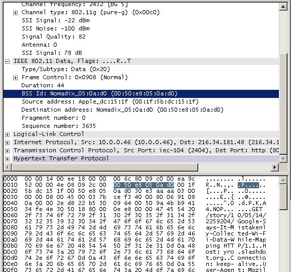 skyhook wireless wifi hack en francais