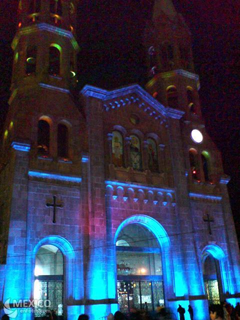 Localidades Del Municipio De Apizaco Tlaxcala Mexico