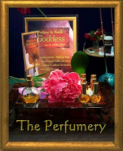 The online Perfumery