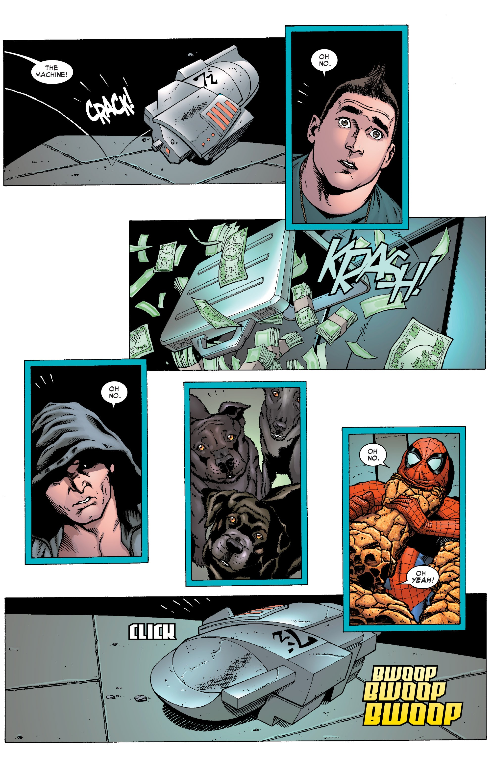 Avenging Spider-Man #Annual_1 #25 - English 24