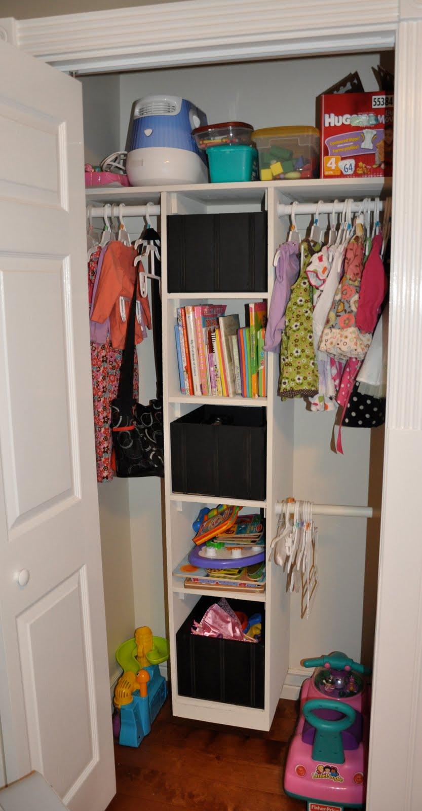 How To Redo A Small Closet Credainatcon Com