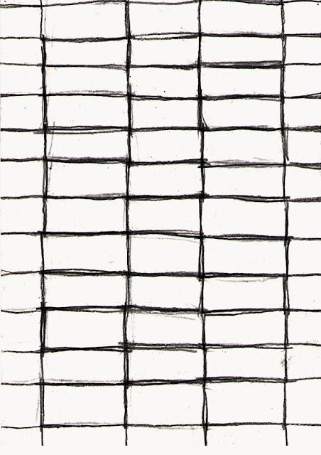Linda Karshan   Untitled, 2002 pencil on paper 29,7 x 21 cm