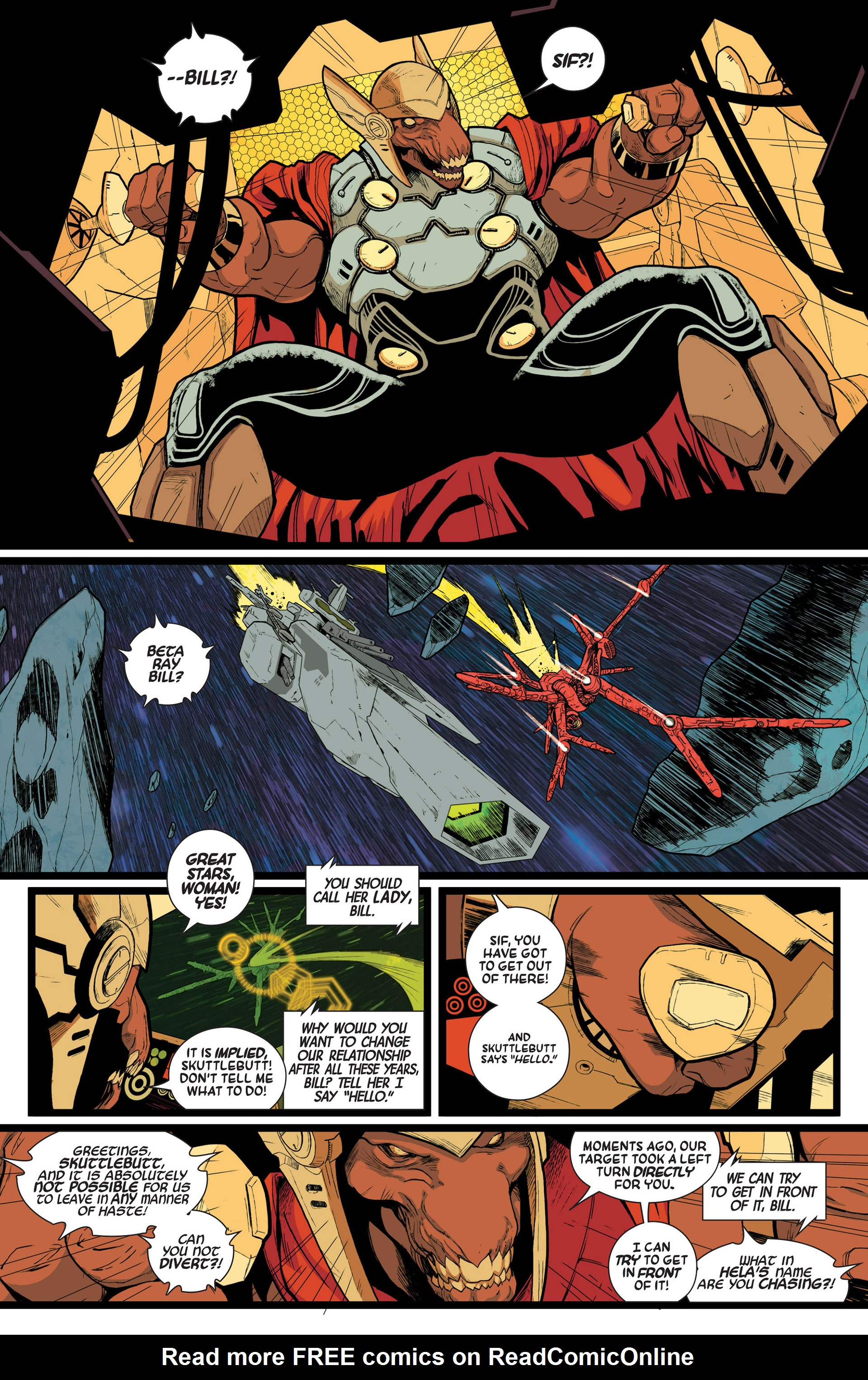 Read online Journey into Mystery (2011) comic -  Issue #652 - 20