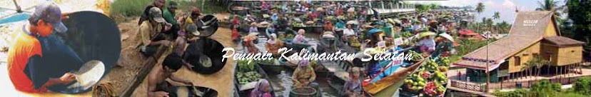 Penyair Kalimantan Selatan