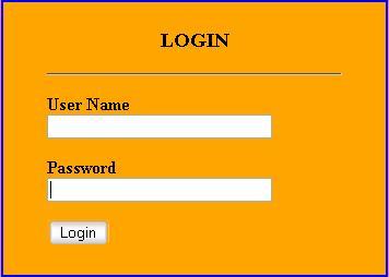 Download Image Cara Membuat Form Login Sederhana Dengan Javascript