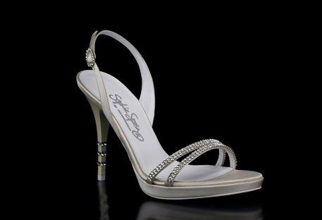 celebrity fashion shop: zapatos de novia italianos 2010