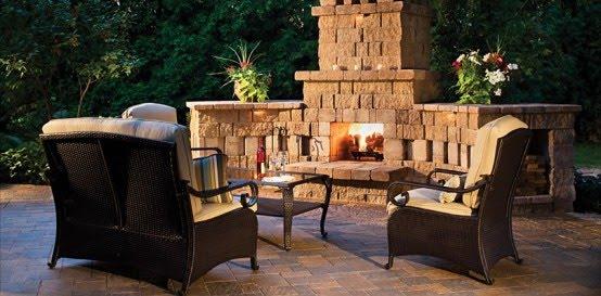 Exterior Home Design Ideas Hermosas Y Cómodas Terrazas