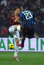 Marco Materazzi bicara soal dua eks Inter Milan Terkini Matrix Bicara soal Ibra dan Balotelli