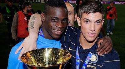 Davide Santon mulai tak kerasan dengan kiprahnya sebagai pemain cadangan di Inter Milan Terkini Santon Pertimbangkan Hengkang