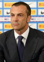 Marco Branca mengakui kalau mereka sekarang tengah mencari pemain gres di posisi bek tengah sa Terkini Branca: Inter Butuh Defender