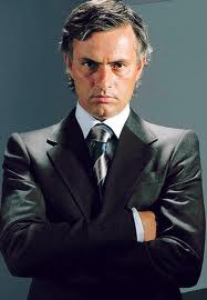 Pelatih Real Madrid Jose Mourinho tak setuju kalau menyebut Barcelona sebagai tim terbaik  Terkini Mourinho: Inter Yang Terbaik, Bukan Barca!
