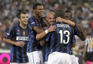 Coppa Italia yang kembali ingin dimenangi Terkini Inter serius di Coppa Italia