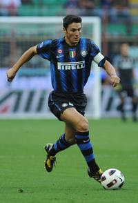 I Nerazzurri memenangi treble dan melengkapinya dengan Piala Super Italia plus FIFA Club  Terkini Zanetti: Tahun 2011 Penuh Tantangan