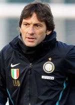 Dengan sangat meyakinkan Inter Milan terus memetik kemenangan untuk kembali meramaikan pe Terkini Moratti: Grazie Leonardo