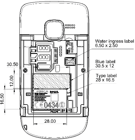 Technology News: Cheap Smartphone Nokia C3 approved by FCC
