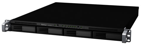 Computers and Electronics Reviews: RackStation RS810 + and