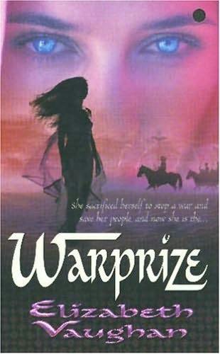 Alpha Reader Warprize By Elizabeth Vaughan