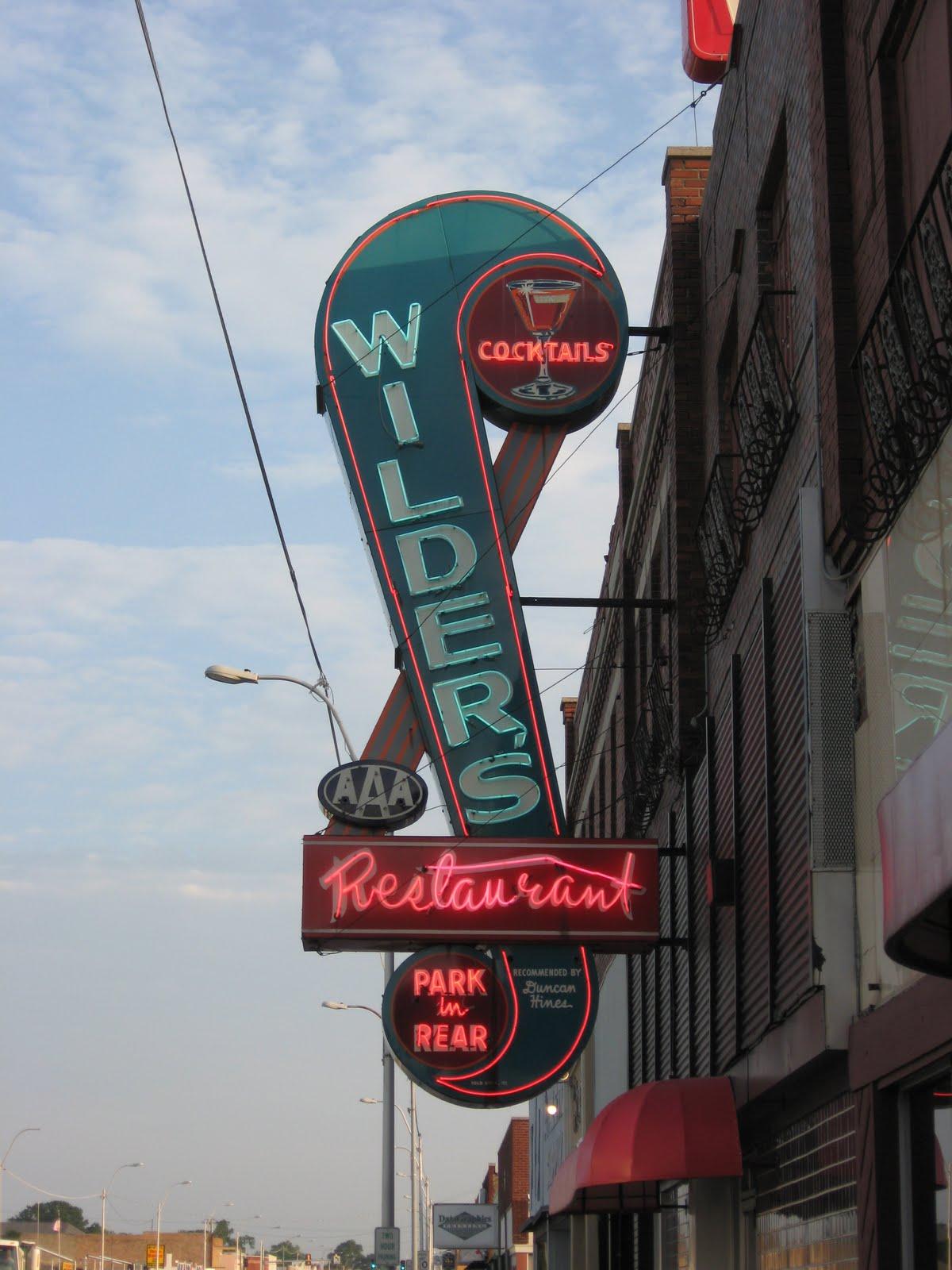 Joplin mo restaurants / Ace cec courses
