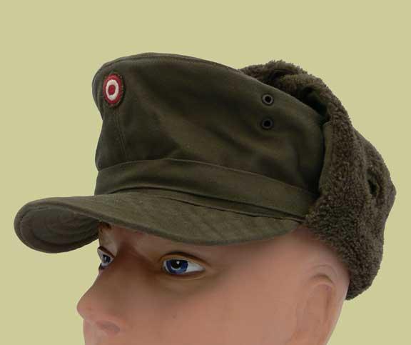 M43 Connoisseur Austrian Bundesheer Field Hat