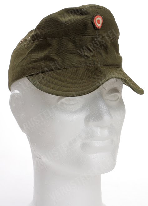 The Austrian army or Bundesheer as they are called is another former axis  power that kept the M43 style field hat. When it comes to the M43 and  similar ... 50338deb4a1