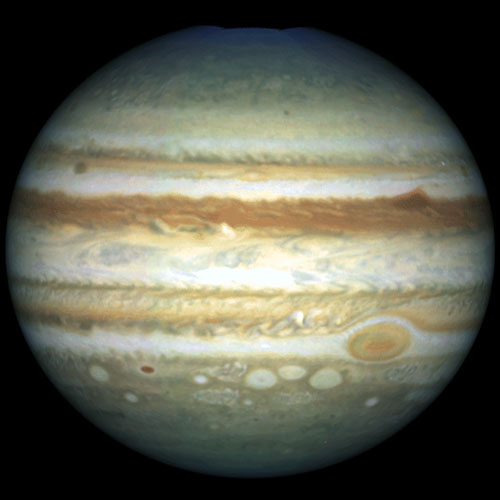 Aero-Quantum: Interesting facts about Jupiter