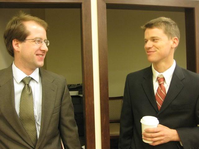 What Do I Know?: Senate Judiciary on Citizens United v. FEC