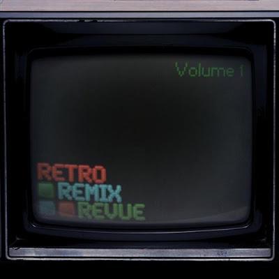Retro Remix Revue album released — Game Music 4 All