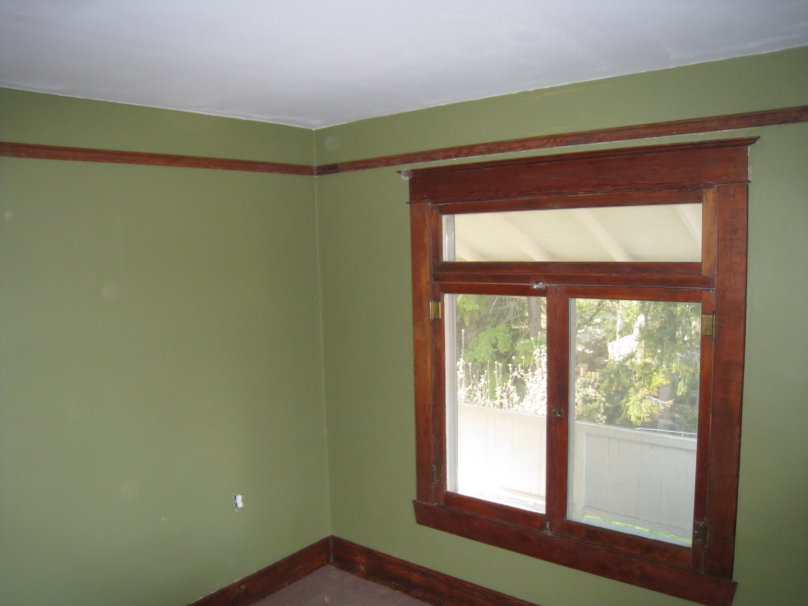 Guest Room Paint Color