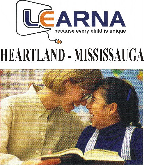 LEARNA HEARTLAND (Mississauga) - TUTORING: Trip to the CN