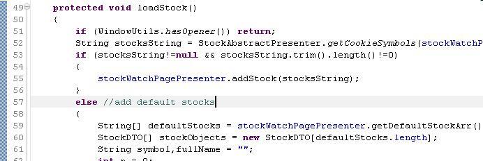Java, GWT: Window, Document vs  $wnd, $doc