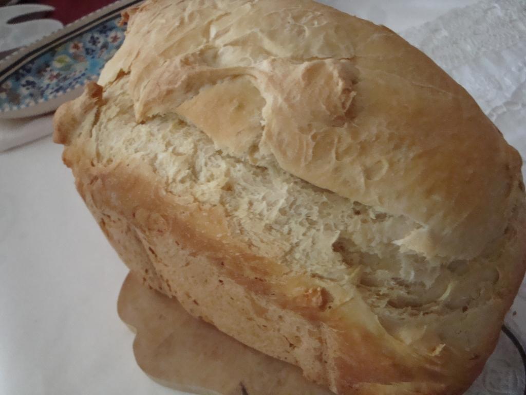 I Segreti Del Pane la buona cucina di katty: pane con quattro farine con la mdp 2°