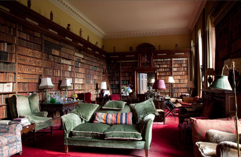 Awesome Style Court The Irish Country House
